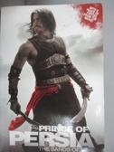 【書寶二手書T6/原文小說_OFI】Prince of Persia: The Sands of Time_Ponti, James (ADP)
