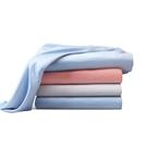 芝華仕親膚面料純棉防滑席夢思床笠床罩單件床套1.8米1.5米床笠 雙十二購物節