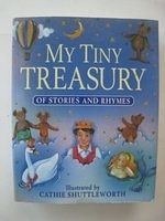二手書博民逛書店《My Tiny Treasury of Stories and