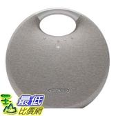[7美國直購] 音箱 Harman Kardon Onyx5 Onyx Studio 5 Bluetooth Wireless Speaker, Gray B07H8TH6SM