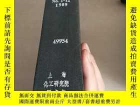 二手書博民逛書店CONTROL罕見& INSTRUMENTATION.Vol.2