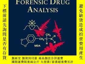 二手書博民逛書店Handbook罕見Of Forensic Drug AnalysisY364682 Fred Smith A