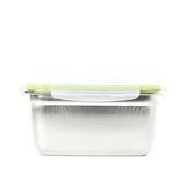 不銹鋼食物調理保鮮盒 2800ml