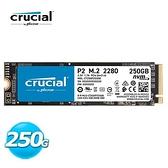 Micron Crucial P2 250GB ( PCIe M.2 ) SSD