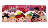 【卡漫城】tsum  盒公主系列㊣版小美人魚灰姑娘艾莎白雪筆盒置物盒萬用收納鉛筆盒