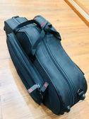 凱傑樂器 KJ 薩克斯風 手提型 帆布 造型箱 中音專用 保護性極高