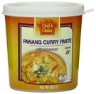 Chef's Choice 泰國純素帕能咖哩醬 400g_道地泰式濃郁醬料 極緻美味體驗 容易使用 料理好幫手