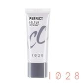 1028全效美肌保濕淨白CC霜 SPF30 PA++ (02自然)