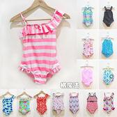 寶寶游泳衣 兒童連身泳衣 比基尼 歡迎現場挑款 嬰兒泳衣 橘魔法 Baby magic 現貨 新生兒泳裝
