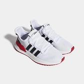 Adidas Upath Run [FX0104] 男女鞋 運動 休閒 百搭 經典 復古 透氣 輕量 情侶 愛迪達 白