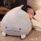 角落生物玩偶公仔毛絨玩具軟體靠墊韓國女生可愛萌懶人睡覺大抱枕 芊惠衣屋 YYS
