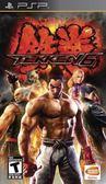 PSP Tekken 6 鐵拳6(美版代購)