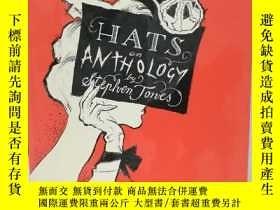 二手書博民逛書店Hats:罕見An AnthologyY22565 不祥 不祥 ISBN:9781851776887 出版20