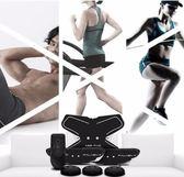 練腹肌貼運動健身器材家用收腹機器鍛煉肌肉訓練器男士igo  k-shoes