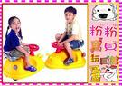 *粉粉寶貝玩具*黃灰紅碰碰車*外銷精品*台灣製造