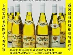 二手書博民逛書店Fine罕見& Rare Wines in Celebratio