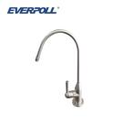 EVERPOLL H-118單冷出水鵝頸龍頭 安全無鉛 SUS304不鏽鋼 適用市售各大品牌過濾器 淨水器