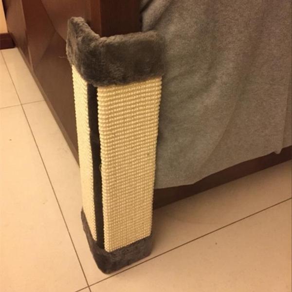 天然劍麻貓抓板寵物用品貓爪板