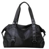 旅行包男士手提包運動健身包大容量行李包出差旅行袋 潮流衣舍