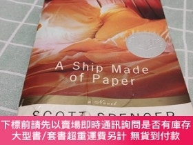 二手書博民逛書店A罕見ship Made of paperY481264 Spencer scott Haper petenn