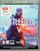 【玩樂小熊】現貨中 XBOXONE遊戲 戰地風雲 5 Battlefield V 中文亞版