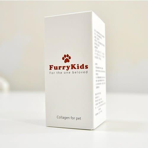 【FurryKids】寵物專用高純度膠原蛋白胜肽