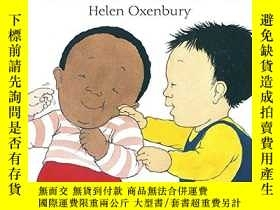 二手書博民逛書店Tickle,罕見TickleY256260 Helen Oxenbury Walker Books Ltd