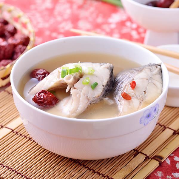 煲好湯-天麻鱸魚 (500g±5%)