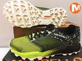 MERRELL 輕量越野運動鞋 透氣快乾  ML12561 (男) 出清價無退換貨