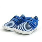 《IFME》日本機能童鞋 藍色 IF22-800266