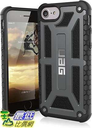 [9美國直購] UAG iPhone 8 / iPhone 7 / iPhone 6s [4.7 螢幕] Military Drop Tested iPhone Case B01FZP0Z1S