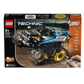 LEGO樂高 科技系列 42095 無線搖控特技賽車 積木 玩具