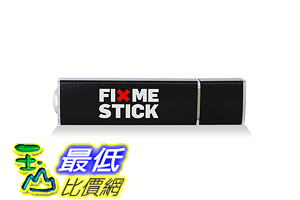 [8美國直購] 暢銷軟體 FixMeStick Virus Removal Device - Unlimited Use on up to 3 PCs for 1 Year