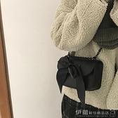 斜背包 小眾設計包包女2021新款潮時尚鍊條小方包百搭ins側背包斜背包 伊蘿