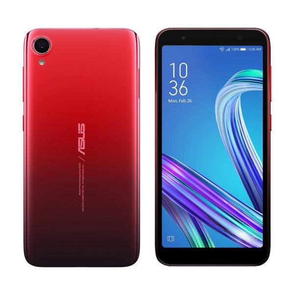 【現省$500】ASUS ZenFone Live L2 (ZA550KL) 2G/16G【32G記憶卡限量贈】