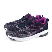 G.P 阿亮代言 運動鞋 女鞋 紫色 針織  P5786W-41 no153