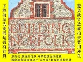 二手書博民逛書店Building罕見Norfolk.Y346464 Rice,
