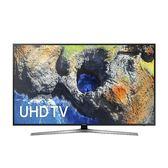 【SAMSUNG 三星】【超值精選】65型4K智慧連網電視 UA65MU6100WXZW【含配送及標準安裝】