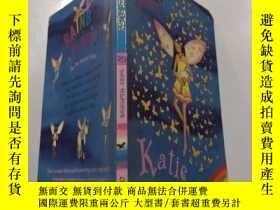 二手書博民逛書店katie罕見the kitten fairy : 小貓仙女凱蒂Y212829