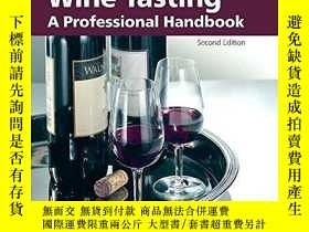 二手書博民逛書店Wine罕見Tasting, Second EditionY256260 Ronald S. Jackson