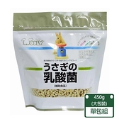 【南紡購物中心】【日本WOOLY】硬乳酸菌-450g-小動物營養品