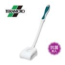 TERAMOTO 日本抗菌止滑和式馬桶刷...