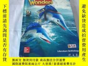 二手書博民逛書店Wonders罕見Literature Anthology, Grade 2Y8204 Wonders Lit