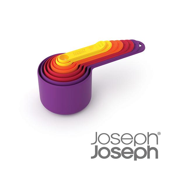 英國 Joseph Joseph 量杯量匙八件組