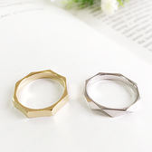 三角切割戒指【r1612009】