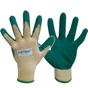 日本韓國暢銷韓國NiTex建築手套 建築工業手套 塗膠工作手套 沾膠手套 塗膠手套 沾膠工作手套