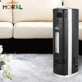 空氣淨化器 Moral k00a5負離子空氣凈化器 家用靜電除二手煙 氧吧   igo 玩趣3C