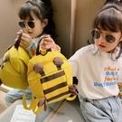 兒童節禮物幼兒園小書包13歲寶寶背包男女孩兒童卡通雙肩包防走失帶牽引繩【快速出貨】