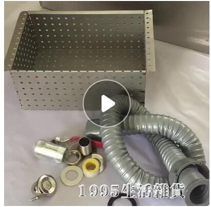 不銹鋼隔油池廚房污水過濾器餐飲油水分離器設備自動排水