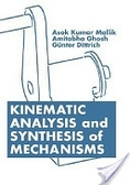 二手書博民逛書店 《Kinematic Analysis and Synthesis of Mechanisms》 R2Y ISBN:0849391210│Mallik